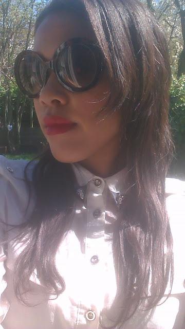 Sunglasses obsession  #fashion #style #blog #blogger