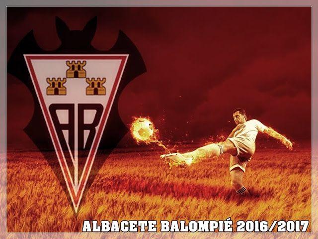 LAS NUEVAS PROMESAS DEL ALBA.  Albacete Balompié Fichajes 2016/2017 futbol Noticias deportes