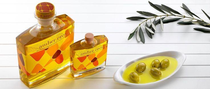 Αmber eros: from Lesvos island a PREMIUM, ORGANIC extra virgin olive oil from the Plomari region on the Greek island of Lesvos.