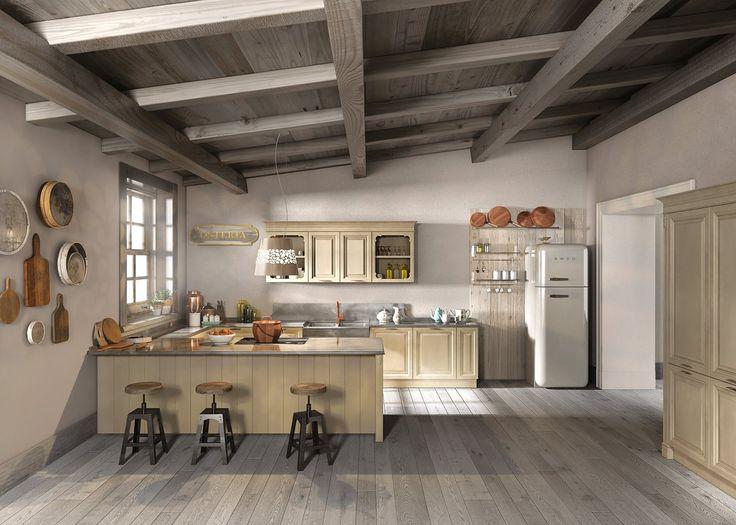 berloni cucine mediterranea. cucina berloni mod athena. cucine ...