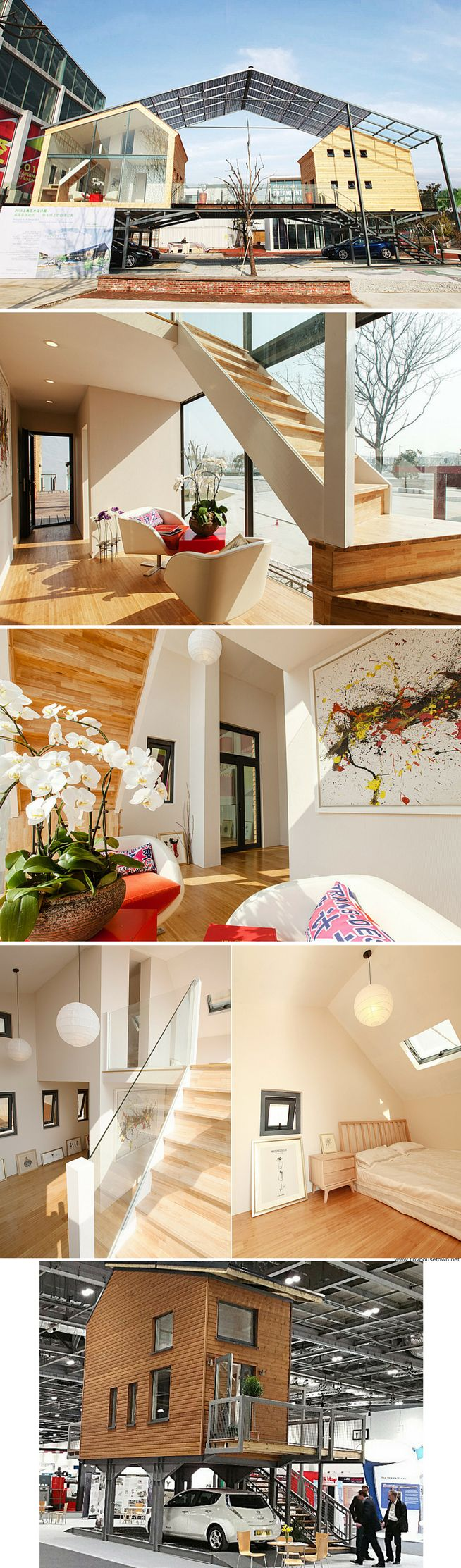 825 best modern house in the woods images on Pinterest | Architects ...