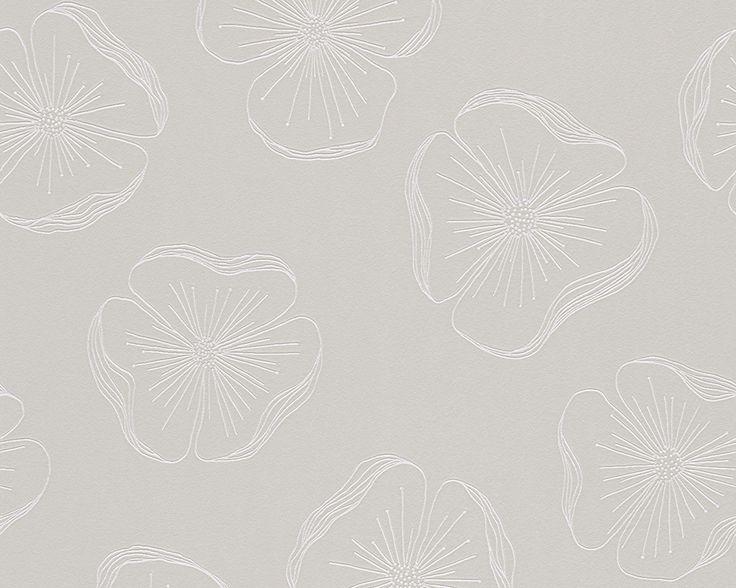 26 best Schöner Wohnen @ AS Création images on Pinterest - schöner wohnen tapeten wohnzimmer