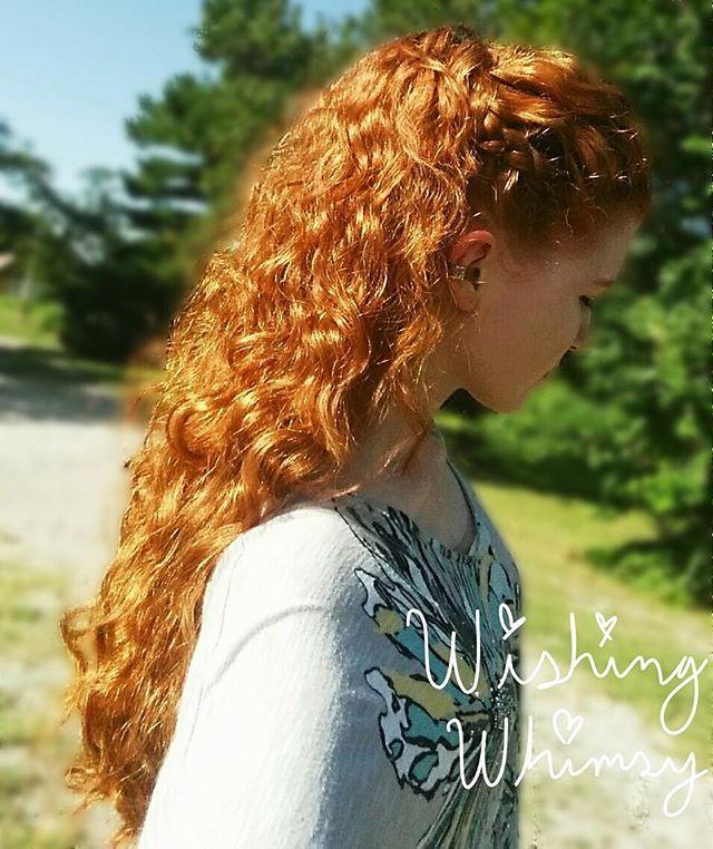 redhead-braids-blow