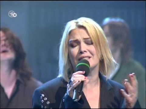 Nena & Kim Wilde - IRGENDWIE, IRGENDWO, IRGENDWANN - YouTube