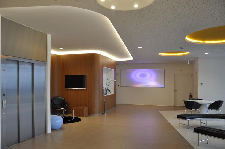 PR_CH_Centre D'Imagerie Médical (CIM) du Chablais   Philips Large Luminous Surfaces