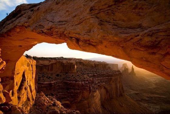 Parco Nazionale Canyonlands, Utah - USA