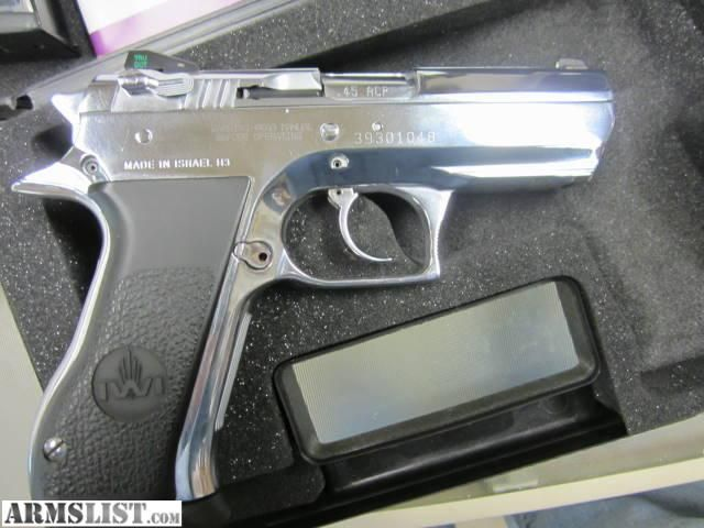 chrome baby desert eagle - photo #26