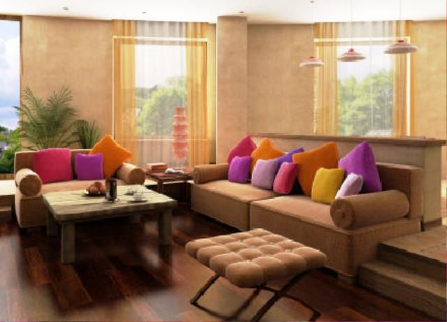 Modern Moroccan Living Room Idea Moroccan Themed Living Space Tips . Part 93