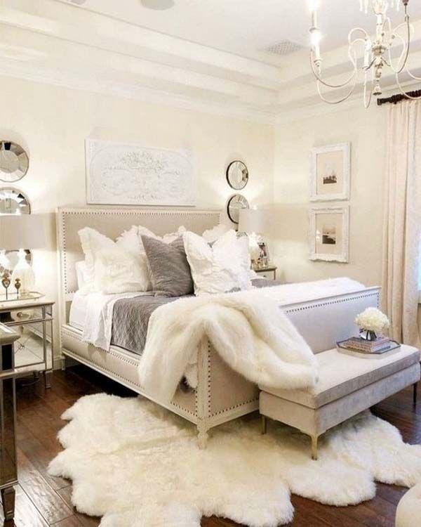 Women Bedroom Ideas 2020 In 2020 Comfy Bedroom Woman Bedroom Bedroom Decor For Women