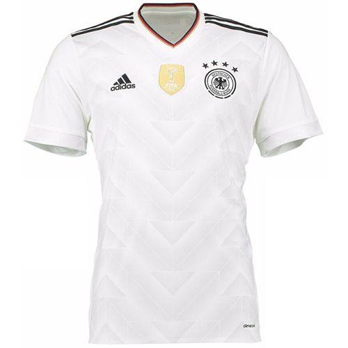 Camiseta Alemania Primera 2017