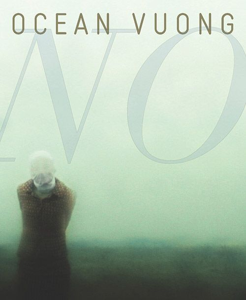 poetry and books by ocean vuong