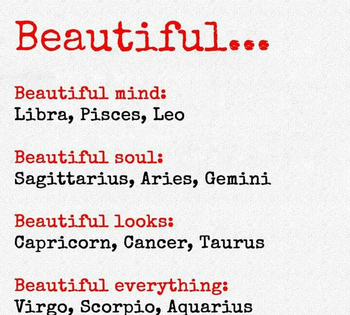 i know a scorpio and He/she is not that beautiful as is stands here !!