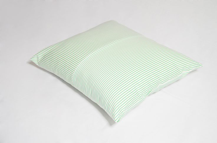 Cotton White Pillow Case