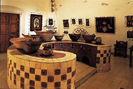 Cocinas mexicanas tradicionales all photos melba - Fliesen mexikanischer stil ...