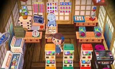 1000 images about acnl room ideas on pinterest kitchen ideas japanese bath house and posts for Animal crossing happy home designer hotel