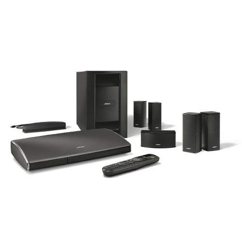 87 best surround sound speakers for tv images on pinterest transform your home into a place for all your music with the bose lifestyle soundtouch 535 entertainment system make your home music friendly sciox Choice Image