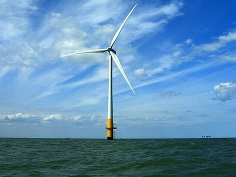 The 25+ best Offshore wind turbines ideas on Pinterest Wind - windfarm project manager sample resume