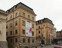 Il museo della numismatica di Stoccolma conserva la banconota più vecchia del mondo coniata a Stoccolma nel 1600. Ci sono anche monete enormi di 20 kg.