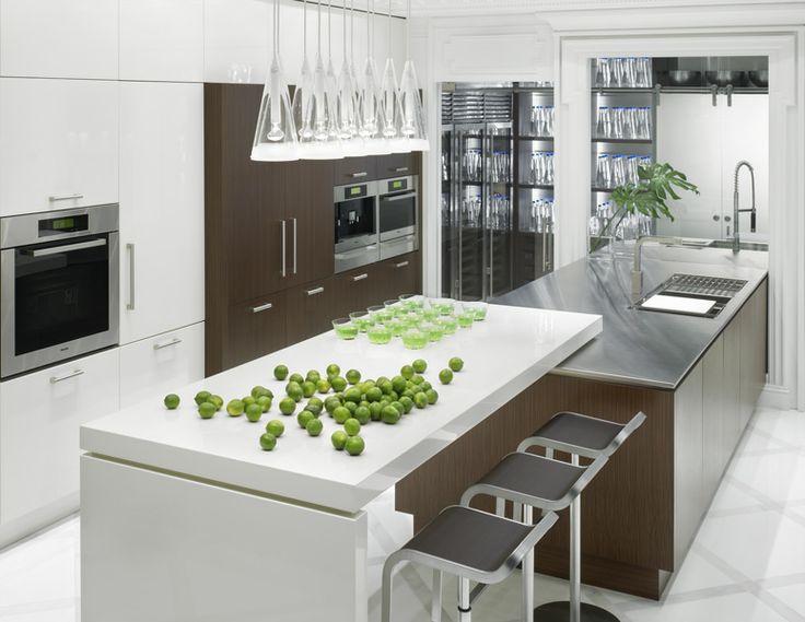 Downsview Kitchens Appliance Garage