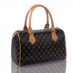 The New Fashion Retro Lady's Handbag