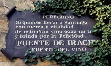 Camino Francés a Santiago en Bici -       Etapa 3