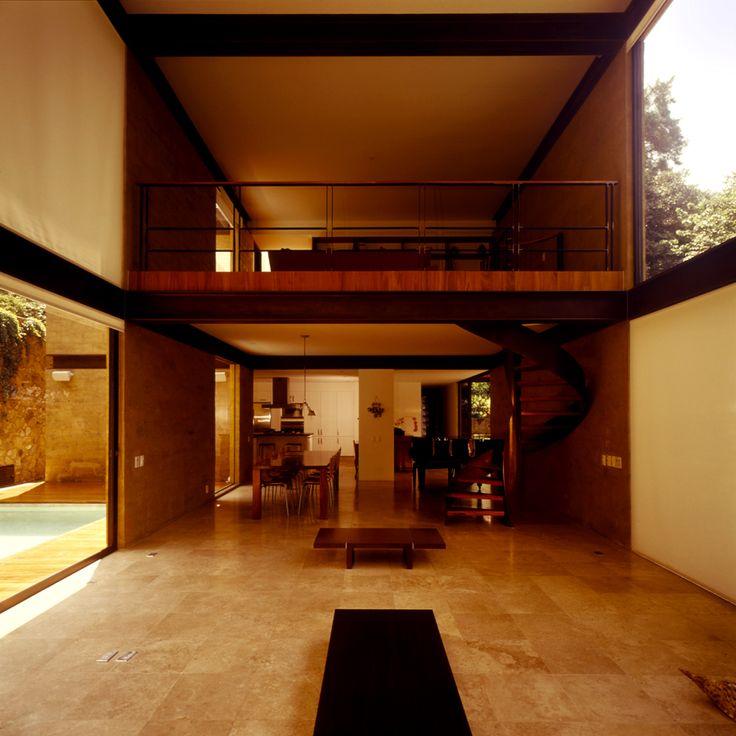 Gallery of Aquino House / Augusto Fernández Mas (K+A Diseño) - 7
