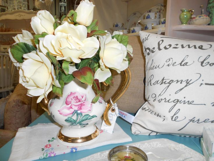 41 best ivy cottage antiques treasures fort myers fl images on vintage charm mightylinksfo
