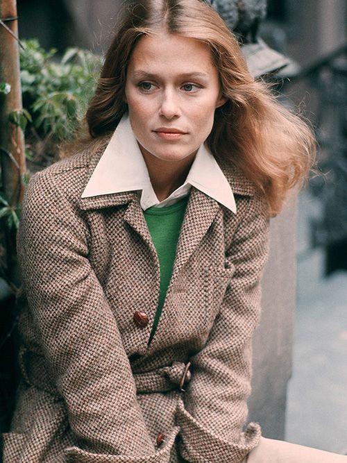 Super Seventies — Lauren Hutton