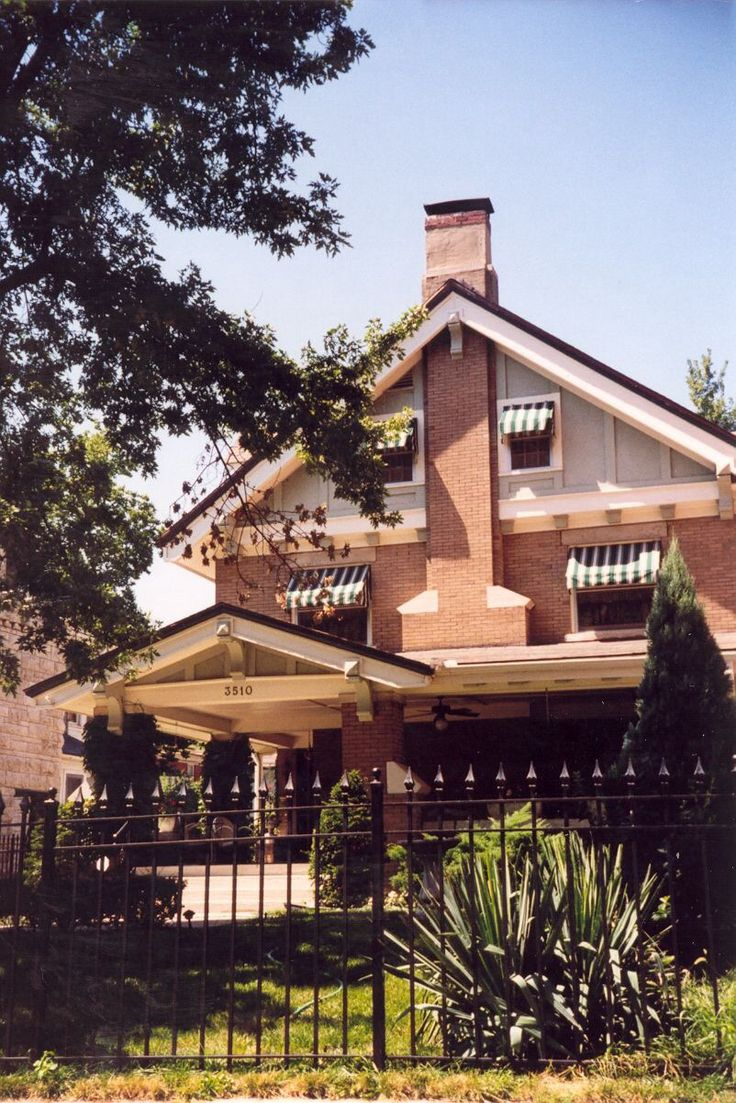 Historic Central Hyde Park Home