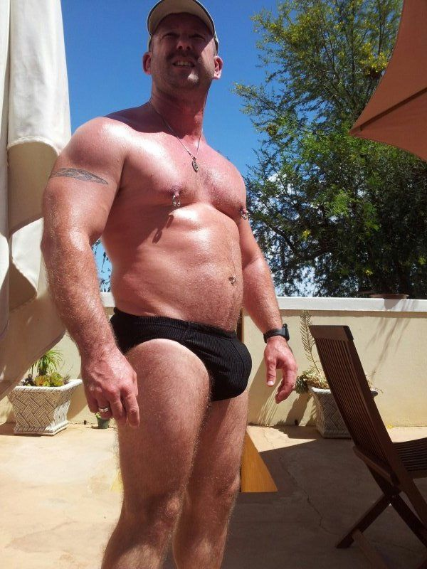 Chubby men gay getting fisted xxx amateur 5