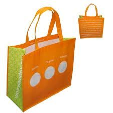 Shopping Bags — Buy Shopping Bags, Price , Photo Shopping Bags, from Kope Initiatives, Company. Bags for Shopping on All.biz Ahmedabad India...