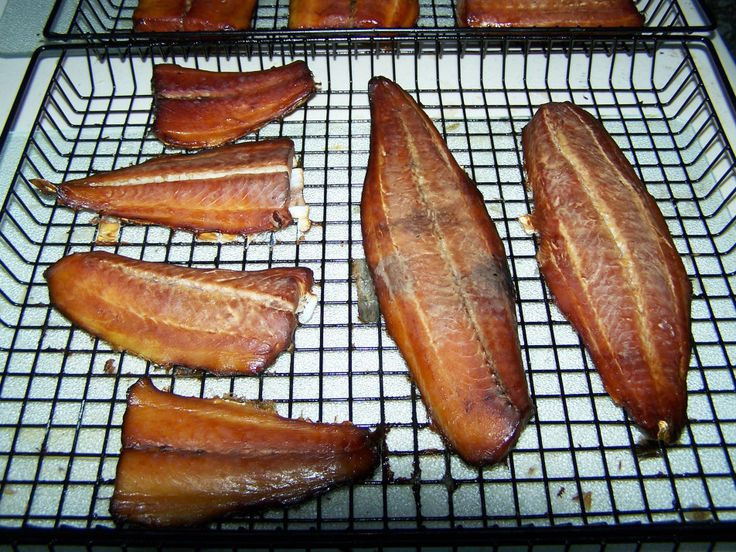 61 Best Images About Smoking Meat Fish For Preservation