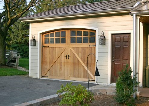 15 Best Ideas About Garage Door Options Spruce Up Your