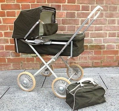 1000 Images About Vintage Prams Of Rarer Makes On