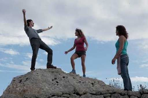 """Cinema. Saviano osanna il film di Edoardo Winspeare """"In grazia di dio"""""""