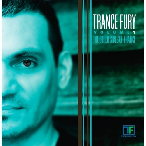 Trance Fury's Volume 1 EP hot off the presses! Includes  tracks that were featured on The Weather Channel - Local on the 8's.