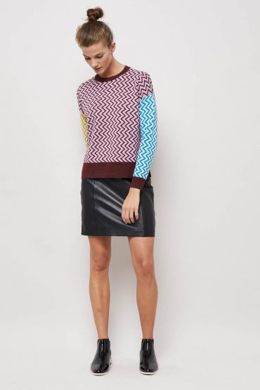 Pick N Mix Jumper