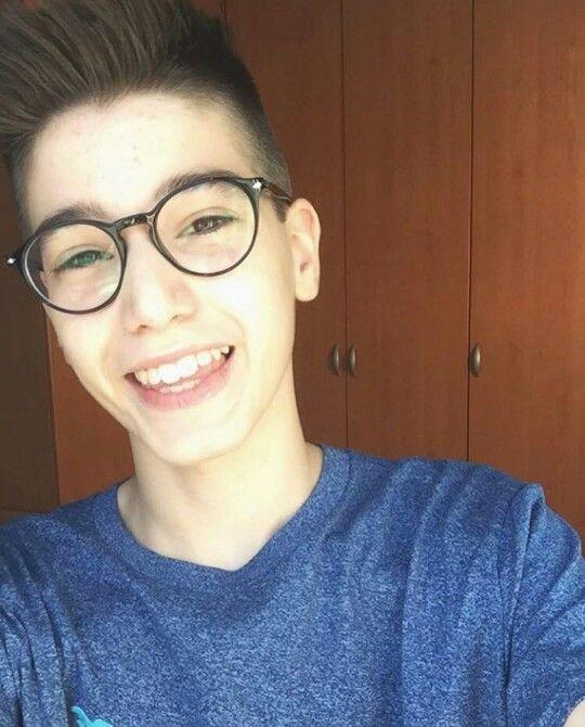 Cute ♥ Marco cellucci♥