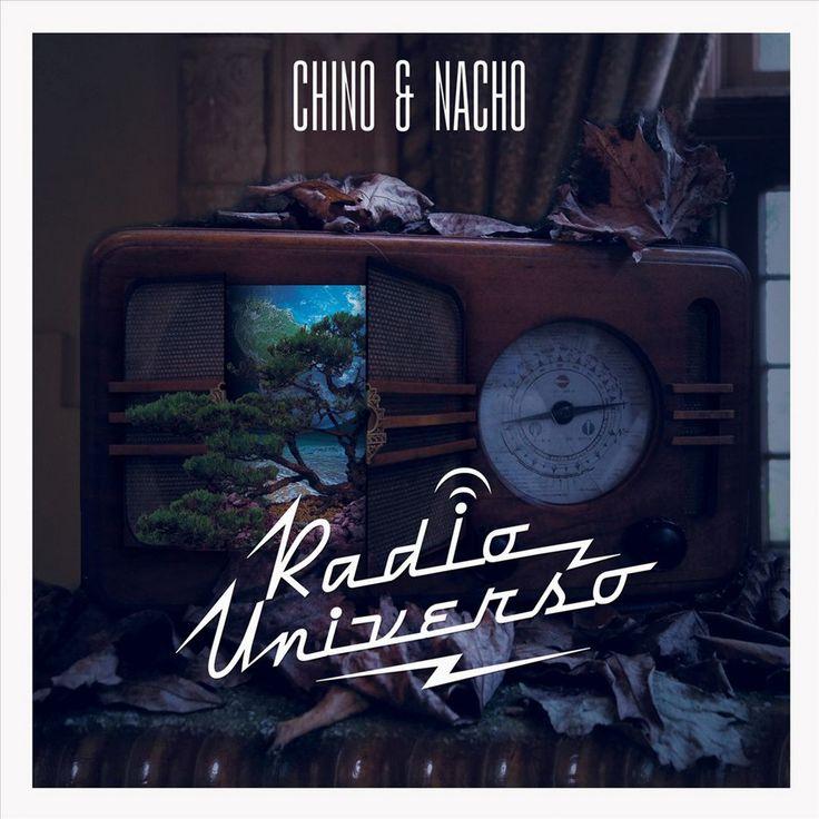 Chino & Nacho - Radio Universo