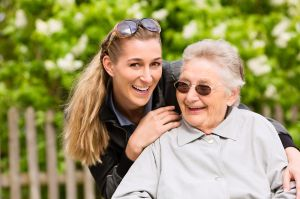 Benefits Of Using Senior Care Services