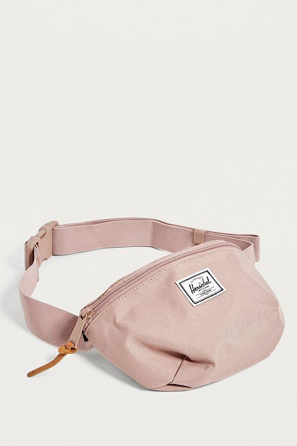 48f9349dda7 Slide View  2  Herschel Supply Co. Pink Fourteen Bum Bag