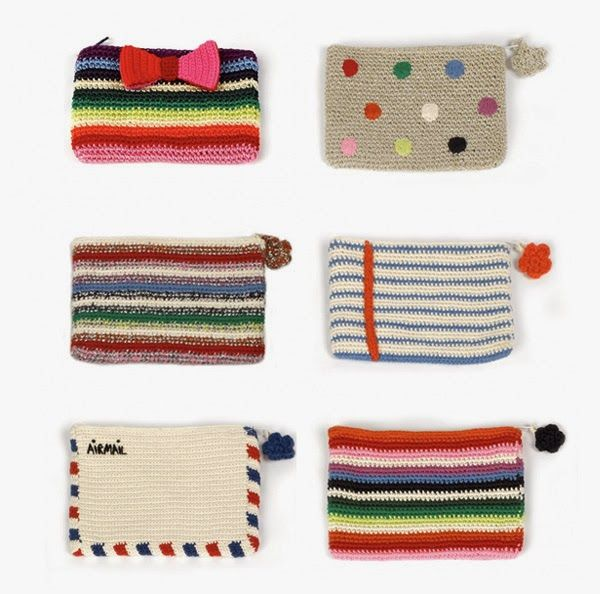 124 best Biquini images on Pinterest | Crocheting, Knit crochet and ...