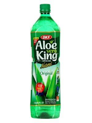 OKF OKF 1,5l Aloe Vera King napój aloesowy