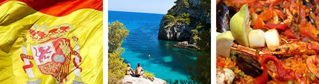 Cheap flights to Spain #travel #shop http://travel.remmont.com/cheap-flights-to-spain-travel-shop/  #find cheap airfare # Cheap flights to Spain Remember that old travel guide image of Spain as a country of only bullfighting, flamenco dancing and mile after mile of sun-drenched beaches? They're all still here of course, but anyone travelling to Spain will discover a world far beyond these stereotypical images. From the world's party […]The post Cheap flights to Spain #travel #shop appeared…