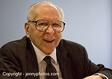 American Humanist Association named him Humanist of the Year - my hero. Thomas Szasz.