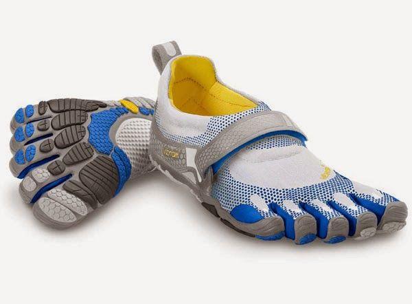 Paranoid and (Barefoot) Running: A run through The Hague