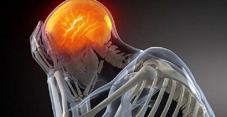 5 složek potravin, které nenávratně poškozují váš mozek