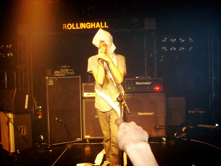 NO AGE in SEOUL 2012.4.28 @ Rolling Hall