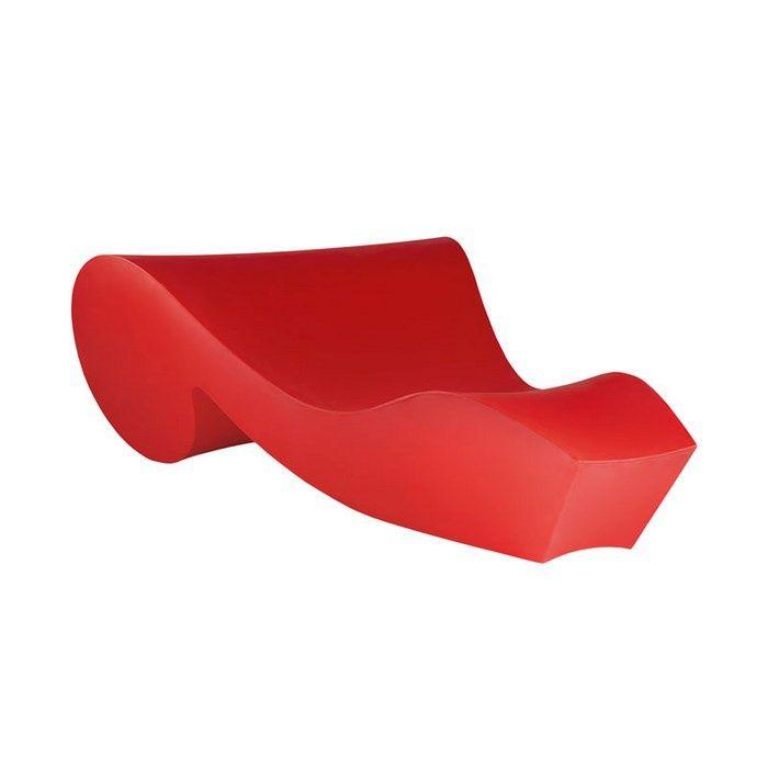 Slide - Lounge Chair Rococò