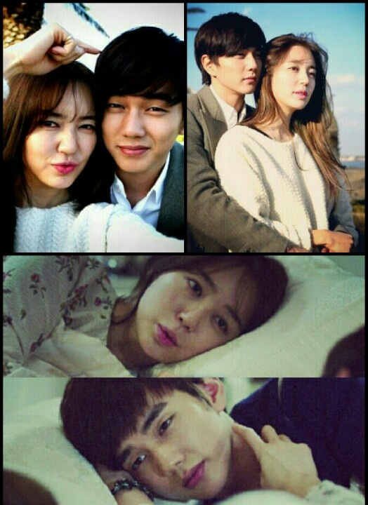 I Miss You korean drama